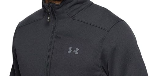 Under Armour Men's Jackets from $46.99 Shipped (Regularly $150)