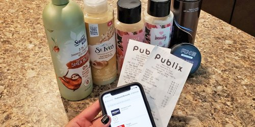 Earn up to $50 in Gift Cards w/ Fetch Rewards App & Unilever at Grocery Stores