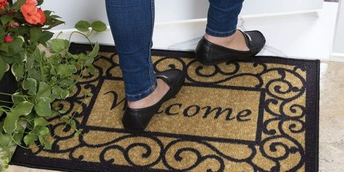 Ottomanson Collection Doormats From $5.75 (Regularly up to $9)