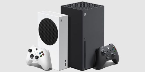 New Xbox Console Pre-Orders Live Today at 9am MST on Target.com, Amazon & More