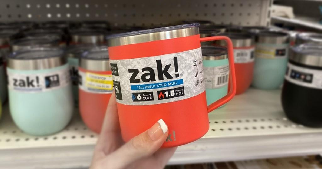 Zak 13oz Insulated Mug