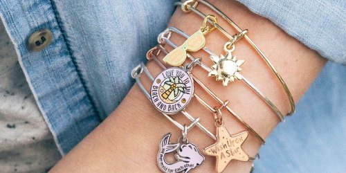Up to 60% Off Alex and Ani Jewelry | Charm Bracelets & More