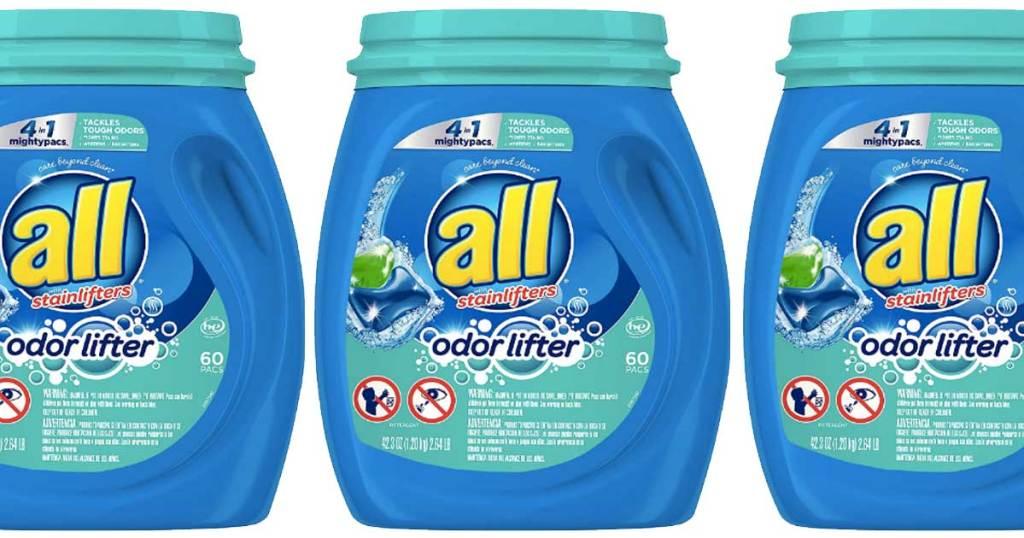 all odor lifter