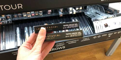 Anastasia Beverly Hills Brow Starter Kit Just $19 on ULTA.com (Regularly $38)