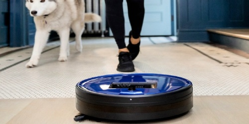 bObsweep PetHair Robotic Vacuum & Mop Only $199.99 Shipped on HomeDepot.com (Regularly $400)