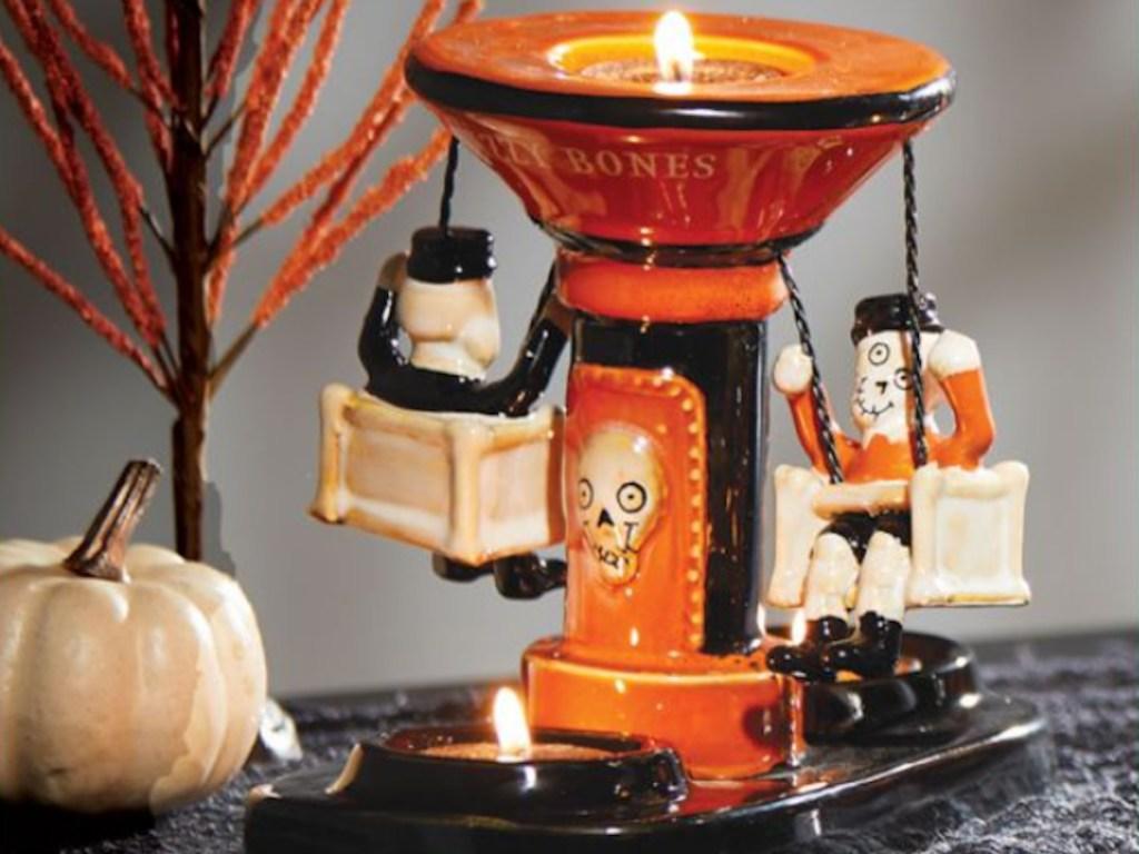 boney swings yankee candle