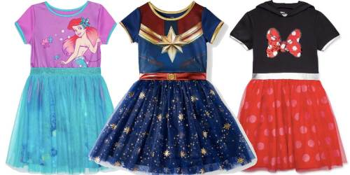 Girls Costume Dresses from $7 on Walmart.com | Great for Halloween and Dress Up