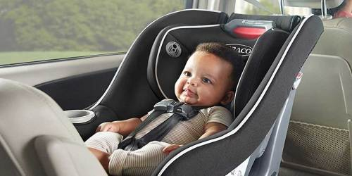 Graco Contender 65 Convertible Car Seat Only $99.99 Shipped on Walmart (Regularly $140)