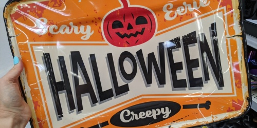 Get Your Home Ready for Spooky Tricks & Treats at Walmart