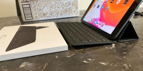 iPad Smart Keyboard Only $110 Shipped on Amazon (Regularly $159)