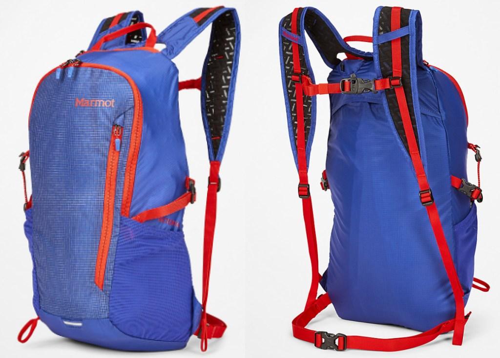 marmot kompressor meteor backpack