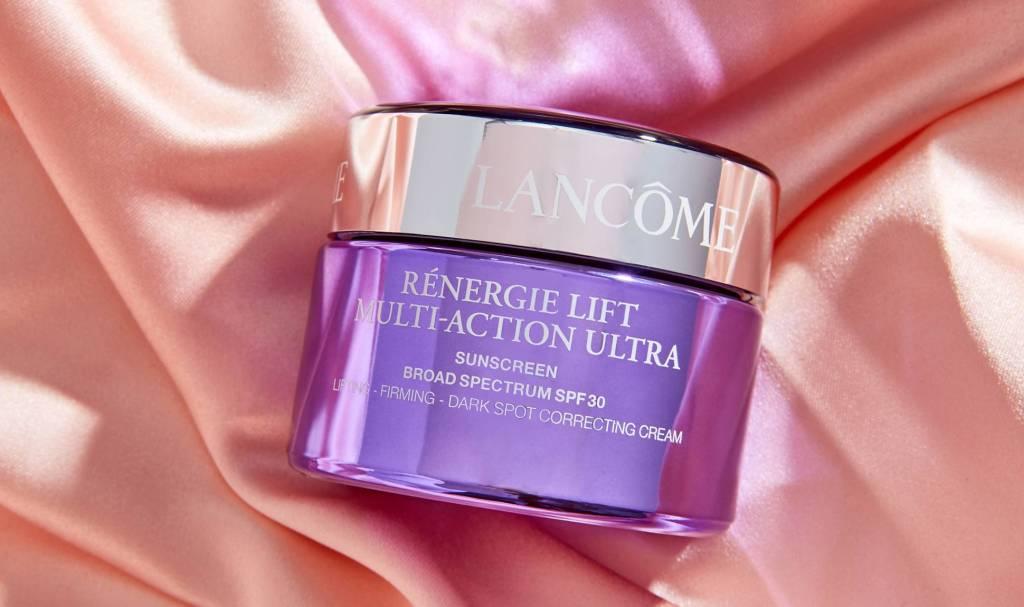 lancome regenerie skin cream