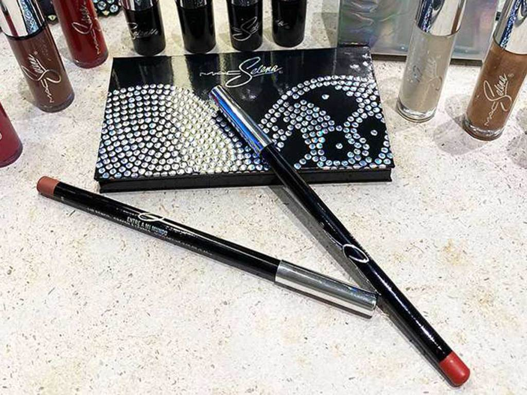 lip pencil and other makeup