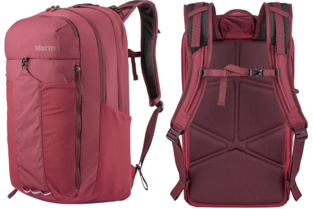 marmot toolbox backpack