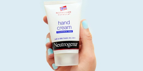Neutrogena Norwegian Hand Cream Only $2.66 on Amazon (Regularly $6) | Awesome Reviews