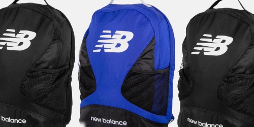 Up to 75% off New Balance Backpacks on OfficeDepot.com