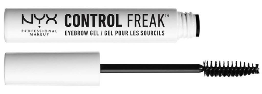 nyx control freak brow gel