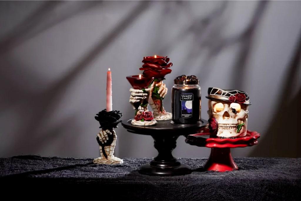 phantasmagoria collcection yankee candle