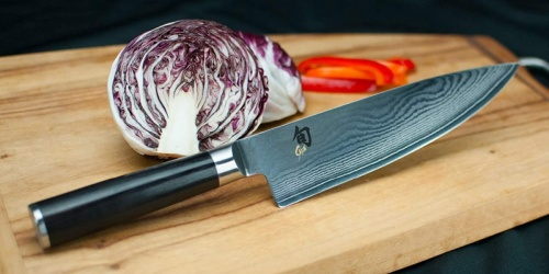 Shun Classic 8″ Chef's Knife Only $99.99 Shipped on Amazon (Regularly $175)