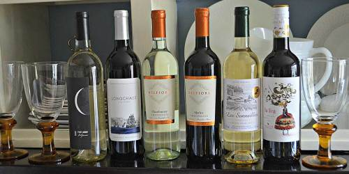 15 Bottles of Wine Just $89 Shipped | Only $5.93 Per Bottle Delivered To Your Home