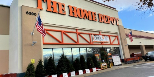 Home Depot Offering 2 Months of Black Friday Deals Starting Early November