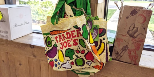 We're Sharing 20 of Our Best Trader Joe's Shopping Tips