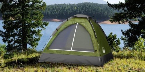 Up to 75% Off Outdoor Camping Gear on BestBuy.com
