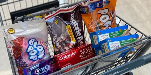 Best Walgreens Ad Deals 9/6 – 9/12 | Free Toothpaste, Storage Bags Only 93¢, & Cheap Candy