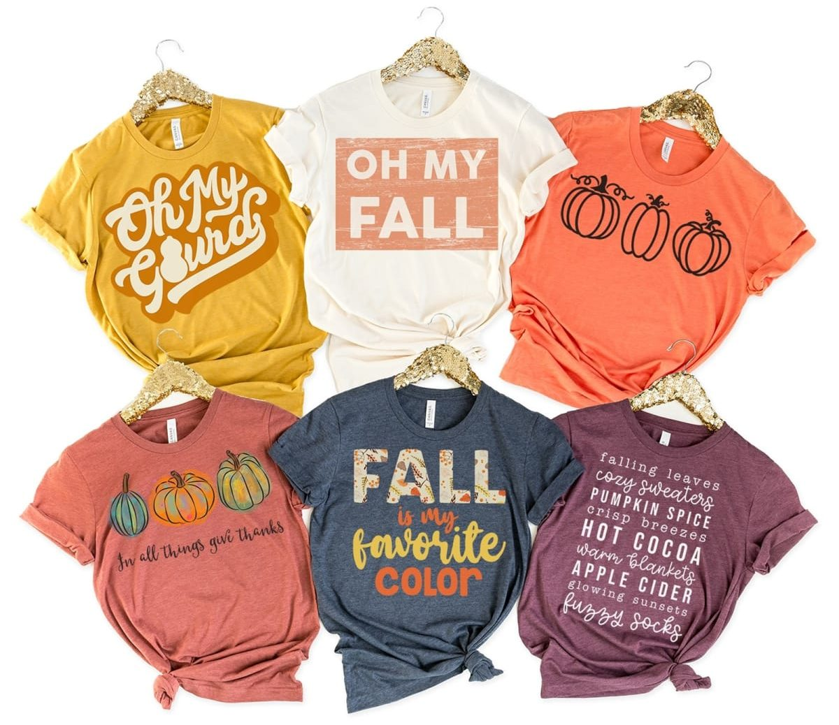 womens fall tees on jane.com