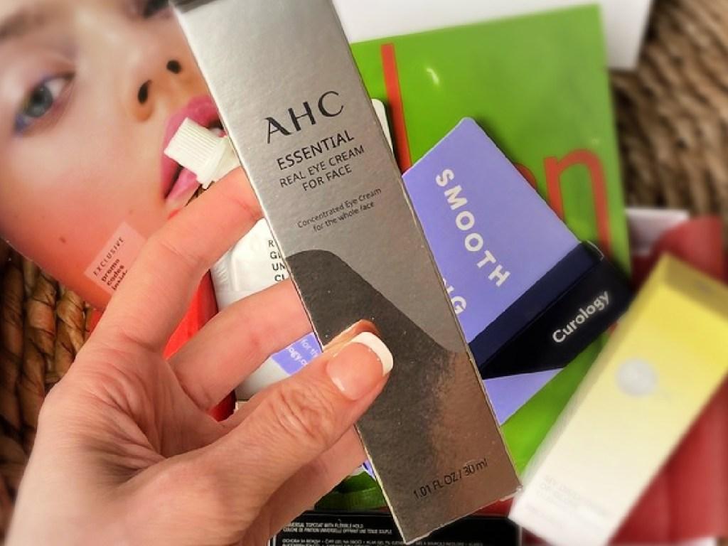 AHC Eye Cream for Face 1.01oz
