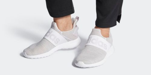 Up to 70% Off Adidas Apparel & Shoes for the Family + Free Shipping
