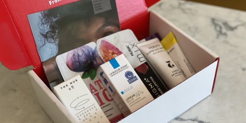 *HOT* Allure November Beauty Box Just $11.50 Shipped ($175 Value!) | Includes 9 Luxury Beauty Products