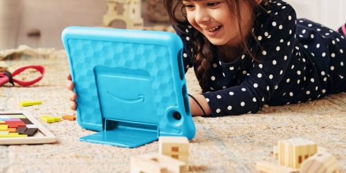 FREE CodeSpark Academy 1-Year Subscription w/ Amazon Kids+ Membership Purchase ($79.99 Value!)