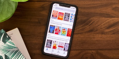 Up to $6 Kindle Credit w/ eBook Purchase (Select Amazon Accounts)