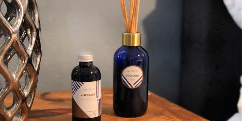 Rare Anthropologie 25% Off Sitewide Sale   Save on the Popular Capri Blue Reed Diffuser