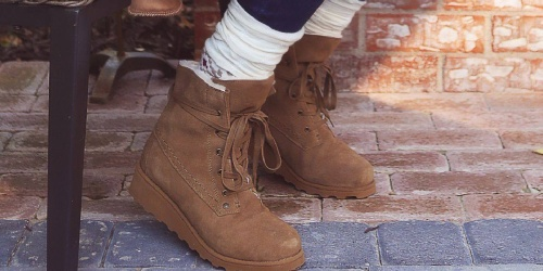BEARPAW Women's Boots from $34.99 on Zulily.com (Regularly $80+)