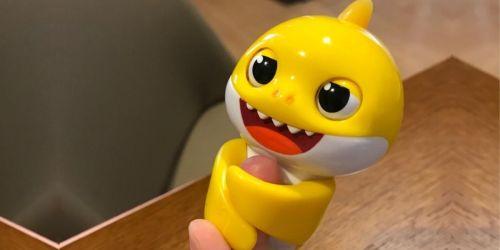 50% Off Baby Shark Toys on Barnes&Noble.com