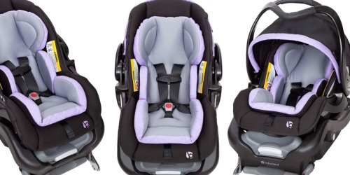 Baby Trend Infant Car Seat Only $71.99 Shipped on Amazon (Regularly $120)