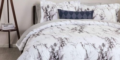 Bedsure 3-Piece Comforter Sets from $21.59 Shipped on Amazon | Hundreds of 5-Star Reviews