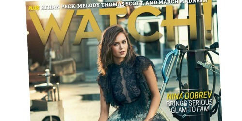 Free 1-Year Subscription to CBS Watch! Magazine (No Strings Attached!)