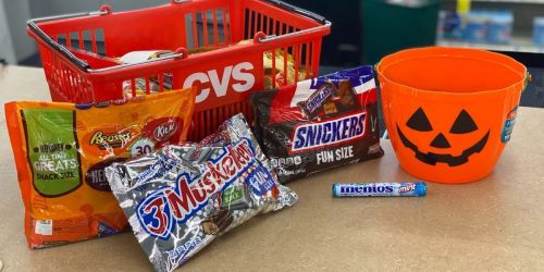 Best CVS Weekly Ad Deals 10/11-10/17 | Sweet Savings on Halloween Candy