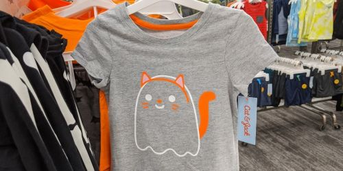 $10 Off $40+ Kids Apparel Purchase on Target.com | Save on Halloween Outfits, Jeans & More