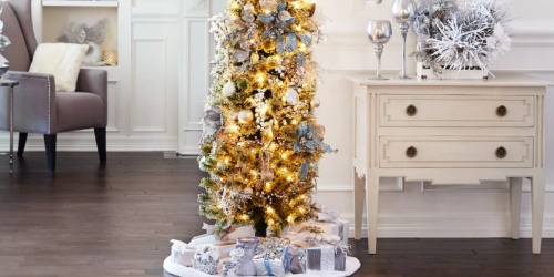 Pencil Christmas Tree Only $59.99 Shipped (Regularly $140) + More on Michaels.com
