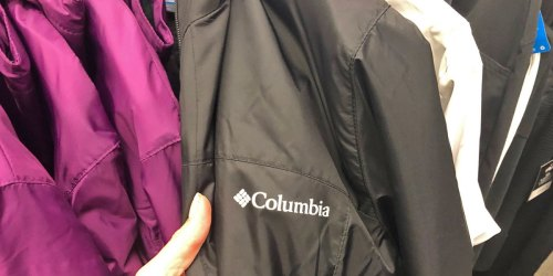 Up to 70% Off Columbia Winter Jackets & Apparel + Free Shipping | Includes Plus Sizes