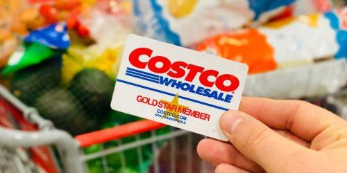 Snag a FREE $10 or $20 Costco Shop Card w/ New Membership