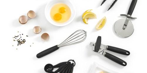 Cuisinart 17-Piece Gadget Set Only $19.99 on BestBuy.com (Regularly $50)