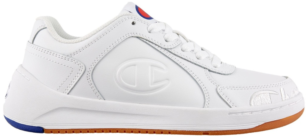white champion women's shoes
