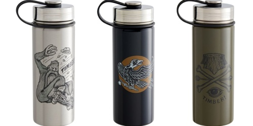 Element Stainless Steel Water Bottles Only $5 Shipped (Regularly $27)