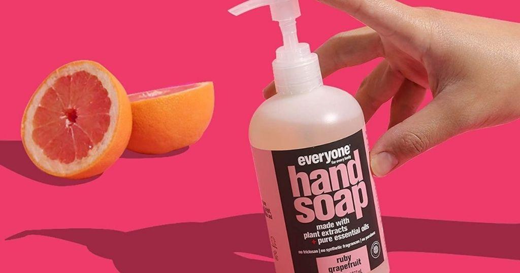 Everyone Hand Soap
