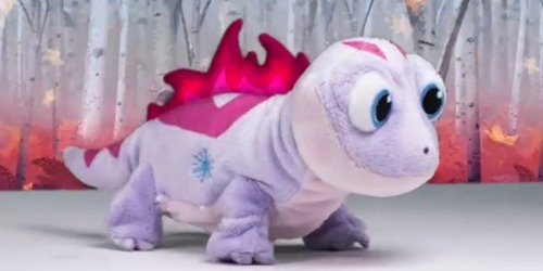 Disney Frozen 2 Walk & Glow Fire Spirit Toy Just $12.88 on Amazon (Regularly $20)